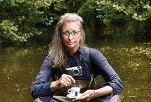 Annie Leibovitz / by MK Hill