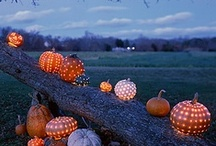 Halloween / by Camilia Marie
