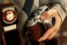 ♥ Vintage Cameras