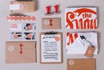 ♥ Branding & Packaging