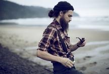 Heads with Beards / by Threedeer