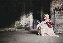 Senior Photography / by Rachelle Henning
