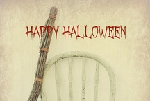 Happy Halloween / by Ang