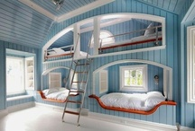 Big Ideas for Small Spaces / Creative ways to make the most out of small spaces!
