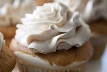 Baking / by Kristen King