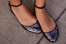 it's a shoe in / by Elizabeth Anna