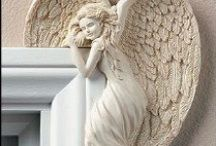 Angel Wings / Angel Wings  / by DIY BOARDS