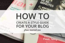 """How to Blog"" / How to Blog: Blogging Tips, including How to Blog, Marketing your Blog, Social Media, Making Money Blogging, Blog Design, Blog Photography and everything that can improve your blog. This board is not open for new contributors. / by DIY BOARDS"