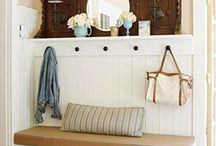 DIY Entryway/Mudroom / DIY Entryway/Mudroom: Entryway/Mudroom Decor Ideas, Inspiration & Tutorials on Pinterest. / by DIY BOARDS