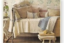 DIY French Country Decor - Rustic Farmhouse / DIY French Country Decor: DIY French Country Home Decor Projects and Ideas, French Country Decorating, Rustic Farmhouse Crafts With Step by Step Tutorials, Ideas & Inspiration. Welcome Bloggers! You can pin 3 pins a day. Have fun!