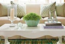 DIY Interior Decorating / DIY Interior Decorating: Interior Design Tips and Decorating Ideas on Pinterest.