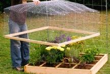 DIY Garden Beds / DIY Raised Garden Beds - Raised Garden Bed Ideas, Tutorials and Inspiration on Pinterest.