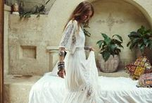 Jetset | Gypset / Eclectic bohemian style.  More wanderlust inspiration at: http://intote.co