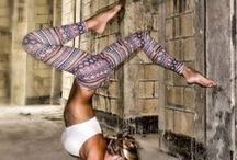 yogaaaaaaaaa / by Natalie Martinez