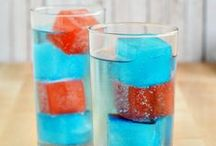 4th of July Recipes & Crafts / by Food Family & Finds | Cat Davis