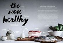 Food Magazine / Food magazines over the world, inspiring recipes, delicious food photography and styling, the food to make.