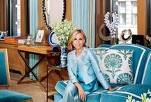 Celebrity Interiors / Interiors from celebrities from all kind / by Zaida San Gil