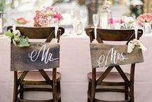 Wedding <3 / Wedding inspiration, invitation, flower, decoration, DIY, shoes, wedding dress, hairstyle...