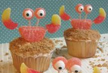 Cupcakes / by Johnna Curry