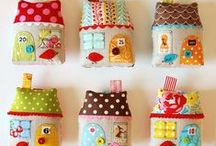 Cucito - Sewing