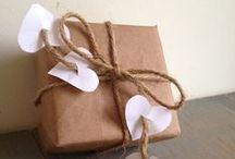Pacchetti - Wrapping