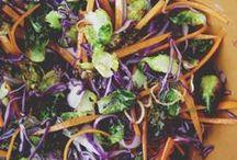 Vegetarian  / by Katelin Verspoor