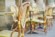 Dehors - Café Terraces