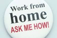 Work From Home / Legit work from Home Business. Great compensation in the form of profit sharing. Refer customers, help set up online accounts and mentor them to help them build their business. We offer consumable products that every home use week after week. 90% return shoppers rate. If you are concerned about the use of toxins and chemicals in your personal items as well as cleaning products, check out my company. Let me show you how this can work for you. http://www.teamvitality.com/dorothymiller/index.php  / by Dorothy-Enhancing-Healthy-Living