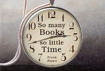 So many books, so little time... / by Jennifer Ellefson