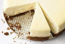 Cheesecake / A New Board for Delicious Cheesecake Recipes! Cheesecake is my weakness, and I try to resist on Pinterest, which is impossible! - For Chocolate Cheesecake Recipes, Visit My Chocolate & Peanut Butter Board. :) / by DIY BOARDS