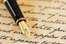 A Writer's Life / Quotes about writing