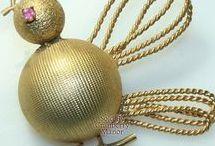 ღ ♛ ღ Vendome & Coro ღ ♛ ღ Vintage Jewelry