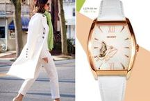 Ladies watches / Fashion watches