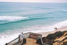 // Beaches