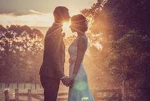 Wedding Photography Inspiration / Beautiful wedding photos from around the internet