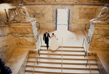 8.10.12 wedding planning / by Melissa Czerkowicz Stehler
