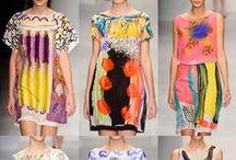 fashion / by Maryanne Moodie