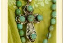 jewelry / by Leanne Jimenez