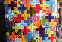 Quilts / by Missy Rock