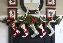 **CHRISTMAS** / by Sarah Darr