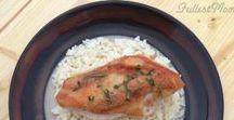 Food - Dinner / Food + Dinner
