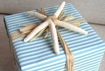 DIY/Craft & Gift Ideas / Many ,Many crafty things to try... crafting can be fun! / by Gina Brincko