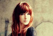 **HAIR** / by Sarah Darr