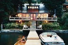 Dream House / by Sarah Burton