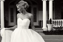 Wedding Ideas / by Maura Jackson