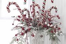 Christmas / by Niecy Mattos