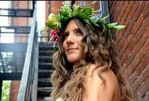 Bridal/Wedding / by Medulla & Co.