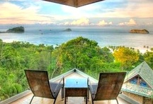 Breathtaking Views / Beautiful views from homes around the world. From stunning bedroom views that greet you when you awaken in your local home rental to sunset views you can enjoy from your lounge chair - we've rounded up our favorites! / by Tripping.com