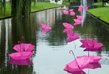 Art - Large Scale Installations / by Andrew Borloz