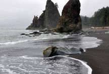 pacific northwest / travelling in the pacific northwest
